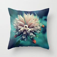 Spring Flower 10 Throw Pillow