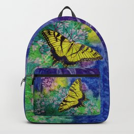 Swallowtail Backpack
