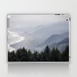 Shades of Obscurity Laptop & iPad Skin
