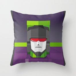 MTMTE Bonecrusher Throw Pillow