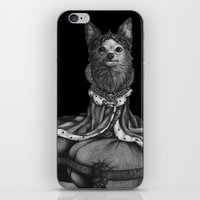 pride iPhone & iPod Skins featuring Pride by SCAD Illustration Club