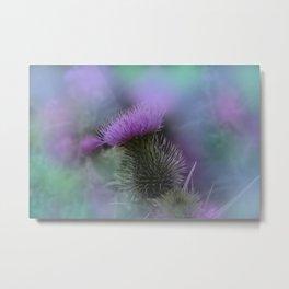 little pleasures of nature -164- Metal Print