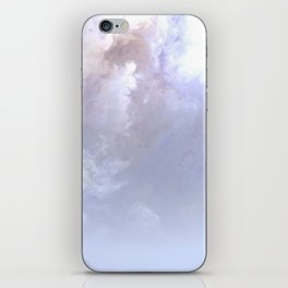 Misty World iPhone Skin