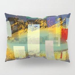internal struggle 1f Pillow Sham