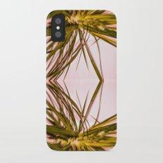 Psychotropical iPhone X Slim Case