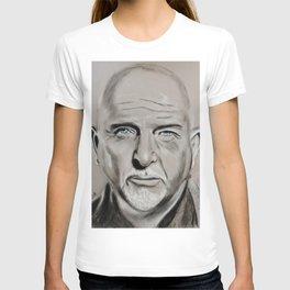 Peter Gabriel T-shirt