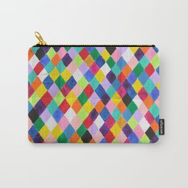 You.Me.Us Dos Background Carry-All Pouch