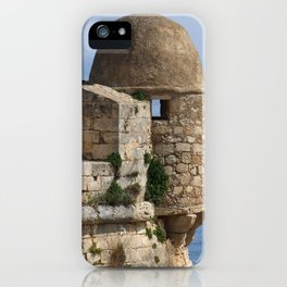 Fort Turret iPhone Case
