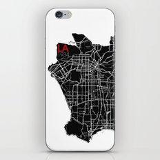 Los Angeles 1934 iPhone & iPod Skin