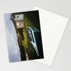 Cape  Stationery Cards
