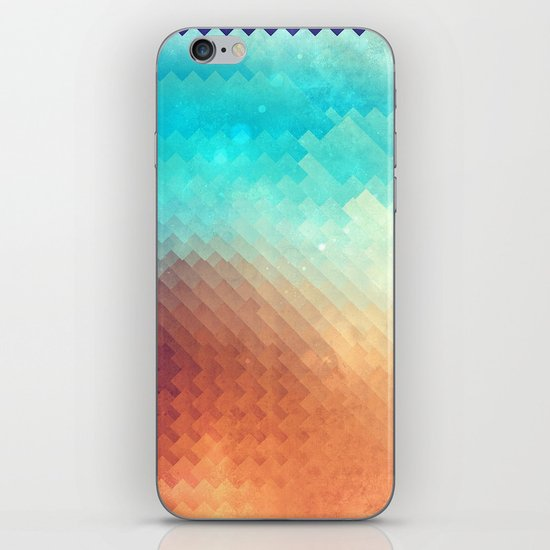 plyyn hyte iPhone & iPod Skin
