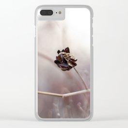 Pod Clear iPhone Case