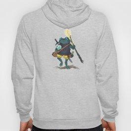 the sorcerer Hoody