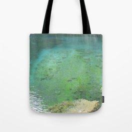 Grassi Lakes II Tote Bag