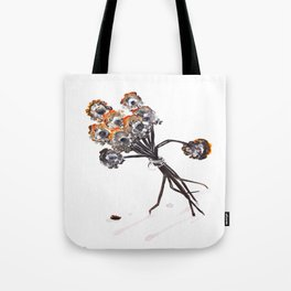 Becomes Us Tote Bag