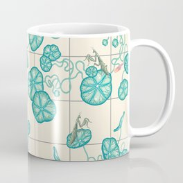 Dream spring is coming. Coffee Mug