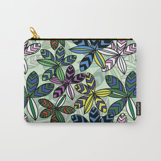 pattern 36 Carry-All Pouch