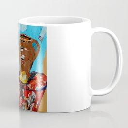Pop Art Still Life Coffee Mug