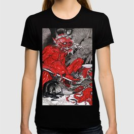 Tobari Oni T-shirt