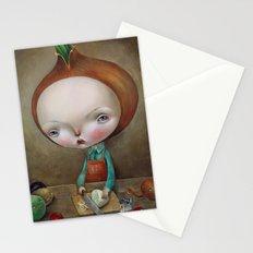Cippolino Stationery Cards