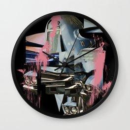 chevelle Wall Clock