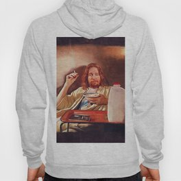 Lance The Drug Dealer - The Dude - Pulp Fiction Hoody