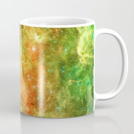 Star Cluster Coffee Mug