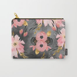 Night Meadow Carry-All Pouch