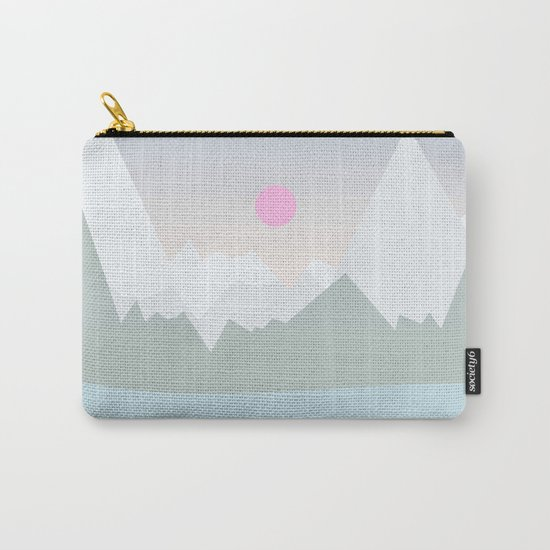 Landscape NC 06 Carry-All Pouch