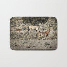 Safeguard This Tiny Foal Bath Mat