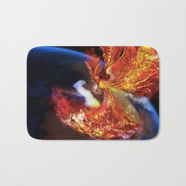 PHOENIX TEARS Bath Mat