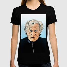 Rutger Hauer T-shirt
