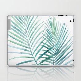 Jungle Flora Laptop & iPad Skin