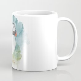 Iceland Puffin Coffee Mug