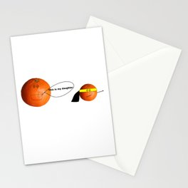 Womandarin Stationery Cards