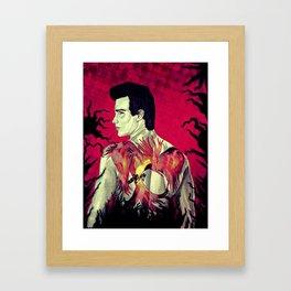 Chase Martinez Framed Art Print