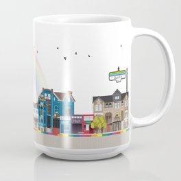 The Village - Toronto Neighbourhood Coffee Mug