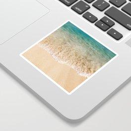 Surf & Sand Sticker