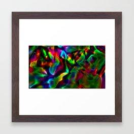Dementia Framed Art Print