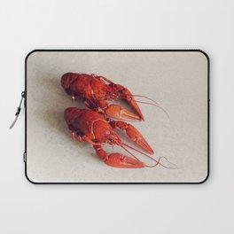 Boiled Crayfish Laptop Sleeve