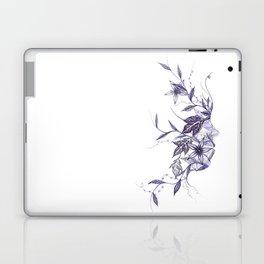 Face of Nature Laptop & iPad Skin