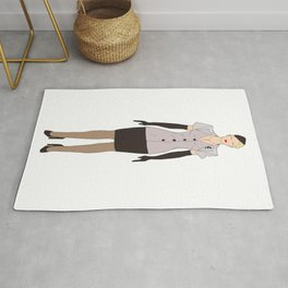 Madge 12 Take A Bow Rug