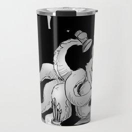 Inspiration Monster Travel Mug