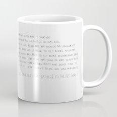 Catch 22 Mug