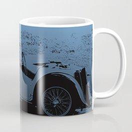 Classic Vintage Car Coffee Mug