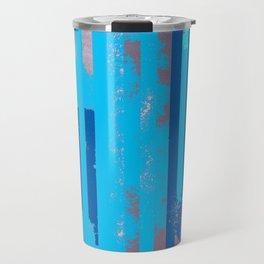 Ravenspark Poe blues Travel Mug
