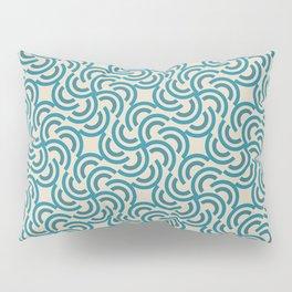 Hokusai - Aquos 5 Pillow Sham