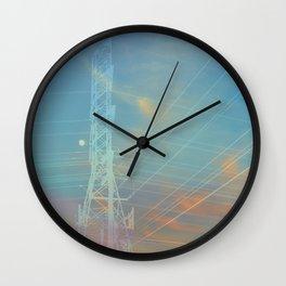 305   austin Wall Clock