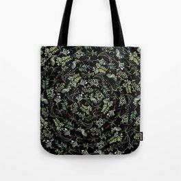 Circular Nature Tote Bag