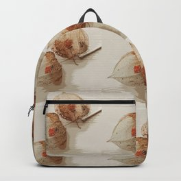 Lovely couple Backpack